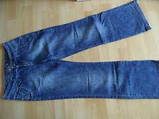 ESPRIT coole Jeans mit weitem Bein Gr. 36 TOP MD1115