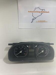 Tacho Kombiinstrument Renault Laguna II 8200263353 B
