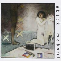 AKSAK MABOUL - UN PEU DE L'AME DES BANDITS  CD NEW+