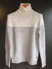Ben Sherman Turtle Neck Sweater, Size Small