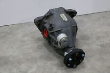 ✪ 2012-2014 MERCEDES W212 E550 W218 AWD REAR AXLE DIFFERENTIAL CARRIER OEM