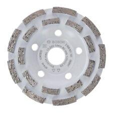 Bosch Diamant Topfscheibe 125 mm Beton Estrich Winkelschleifer  2608601762