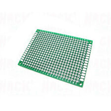 DIY Prototype Paper PCB Matrix Circuit Board Universal PCB 4×6cm