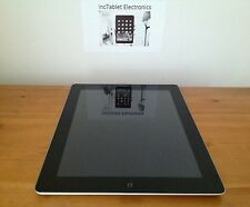 DELUXE PACKAGE iPad 2 32GB Wi-Fi Black WARRANTY FREE POST GRADE A