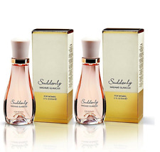 2 X Suddenly Madame Glamour 50ml EDP Lidl Perfume