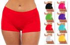 Victoria® Women's Seamless Spandex Boyshort Underskirt Pant Short Leggings - 51