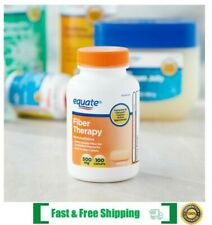 Equate Fiber Therapy Methylcellulose Caplets, METHYLCELLULOSE Exp 2023
