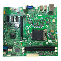 FOR Dell Optiplex 390 LGA1155 MT DDR3 Desktop Motherboard M5DCD GDG8Y