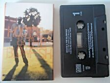 HOOTIE & THE BLOWFISH Hold My Hand / I Go Blind - CASSETTE Single 1994