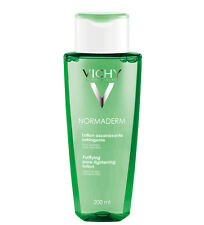 Vichy Normaderm 3in1 Purifying Pore-tightening Lotion - 200ml