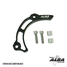 Suzuki LTR 450 LTR450   Case Saver   Team Alba Racing     black  195-T6-B