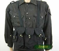 REPLICA VIETCONG ARMY CHESTRIG CHEST RIG in BLACK