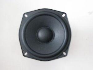 VW Replacement Radio Dash Speaker Beetle & Karmann Ghia Upgrade 5 in DVC Stereo