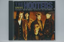 The Hooters - Super Hits  CD Album