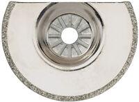 Genuine DRAPER Diamond Cintered Segment Saw Blade 85mm Dia. 26807