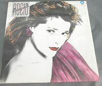 ROCIO BANQUELLS -1986 SELF TITLED- MEXICAN LP LATIN POP