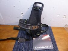 Scuba Diving Tank Holder Aqualung Us Divers Excellent Pre Owned Condition