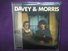 Shaun Davey & James Morris / SAME SELF TITLE ST S.T  MINI LP CD NEW SEALED