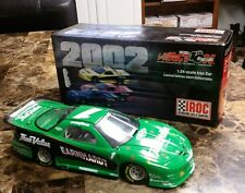 Dale Earnhardt 2001 True Value #1 IROC Make A Wish Pontiac Firebird Xtreme 1/24