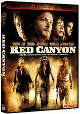 Red Canyon ( Horror Movie ) - Norman Reedus, Christine Lakin, Tim Draxl NEW