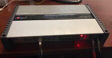 Boston Acoustic GTA704 Channel car audio amplifier DOA For Parts  Repair