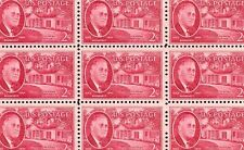 1945 - Fdr & Warm Springs - #931 Full Mint -Mnh- Sheet of 50 Postage Stamps