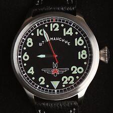"Mechanical watches 24 ""SHTURMANSKIE"" replica watches Gagarin were in space."