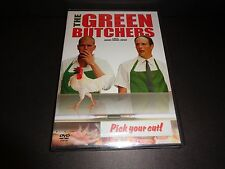 THE GREEN BUTCHERS-What is special ingredient in their special cuts-DANISH-DVD