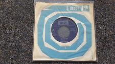 Vader Abraham - Smurf song 7'' Single SUNG IN ENGLISH [Das Lied der Schlümpfe]