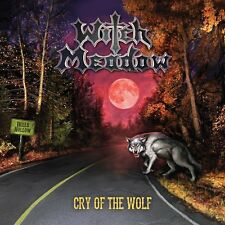Witch Meadow-Cry of the Wolf (NEW * US Power Metal * LE HURLEUR * L. Borden * G. Reaper)