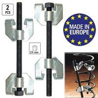 TecTake Kit valvola compressore molla valvole attrezzi acciaio e cromo tendimolle