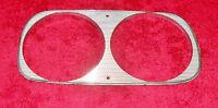 1966 Thunderbird Hardtop Landau Convertible ORIG GRILLE LH HEAD LIGHT DOOR BEZEL