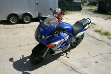 2004 Suzuki GSX / Katana