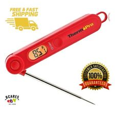 ThermoPro TP03 Digital Instant Read Meat Thermometer Kitchen Cooking Food Candy
