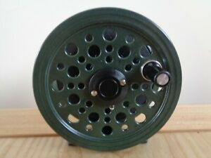 SHAKESPEARE GLIDER  TROUT FISHING REEL VINTAGE OLD