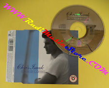 CD Singolo Chris Isaak Somebody's Crying 9362-43529-2 no lp mc dvd vhs(S31)