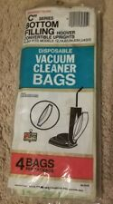 Hoover Type C Vacuum Cleaner Bags
