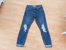 TopShop Size Petite Low Jeans for Women
