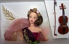 Mattel Angels Of Music Collection HeartString Angel Barbie Doll NRFB MIB