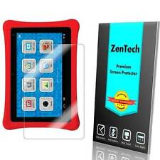 "2X ZenTech Clear Screen Protector Guard Shield Armor Film For Nabi 2 7"" Tablet"