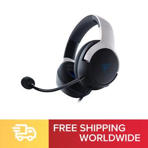 Razer RZ04-03970200-R3M1 Kaira X for Playstation Headset Gaming White