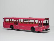 Brekina Sondermodell MB O 307 DB Bahnbus Kurhessen RKH Kassel Postbus