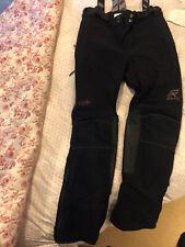 Rukka Realer Goretex Pro Trousers size 54 C2