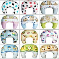 ✅ BABY NURSING BREASTFEEDING MATERN​ITY PILLOW BACK SUPPORT ✅ Removable cover