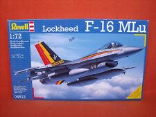 Revell ® 04612 Lockheed F-16 MLu 1:72
