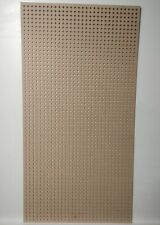 Radiator Cabinet decor. Screening Perforated 3mm & 6mm thick MDF laser cut D10
