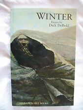 Winter Essays Paperback New by Dick DeBold Mint American Cultural Criticism