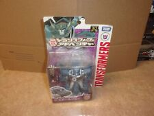 TRANSFORMERS TAKARA TOMY ADVENTURE TAV-04 STEELJAW MOSC 2014   US SELLER