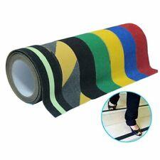 1 Roll 5CM*5M Color Bathroom Stairs Anti-Slip Tapes Corridor Balcony Non-Slip Ad