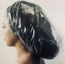 Extra large shower cap for dreadlocks and thick Hair 2ct